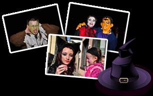 Halloween Image Gallery