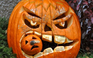 Workshops – Halloween Art and Craft Workshop