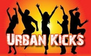 Dance – Urban Kicks – Thursday 31st October